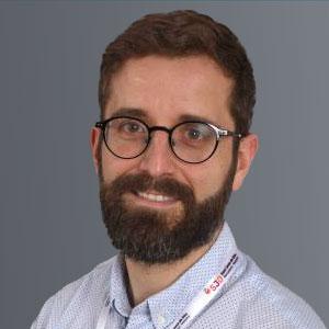 Dr. Rubén Berrueco Moreno