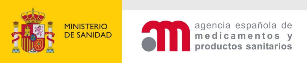 Ministerio de Sanidad · Agencia Española de Medicamentos y Productos Sanitarios (AEMPS)