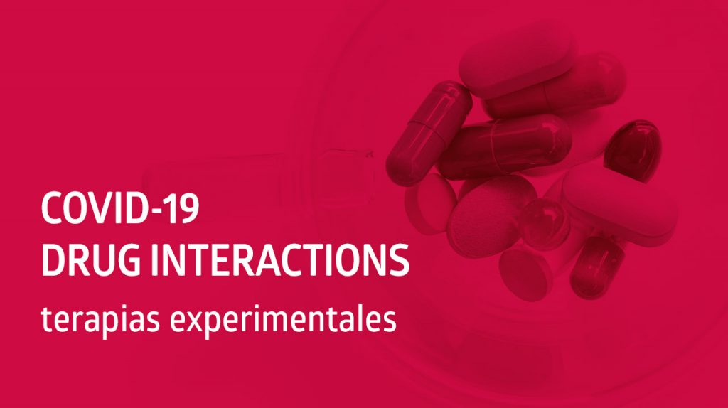 COVID-19 · Drug Interactions