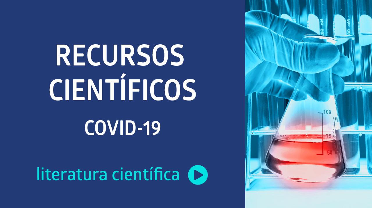 Recursos científicos y literatura científica