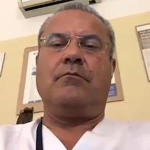 Dr. Davide Imberti