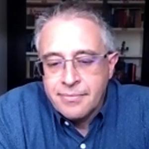 Dr. José Antonio Rodríguez García