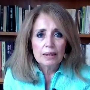 Dra. María Ferreiro Argüelles