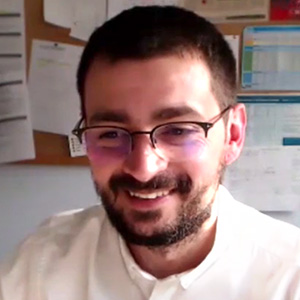 Dr. Michael Calviño Suárez
