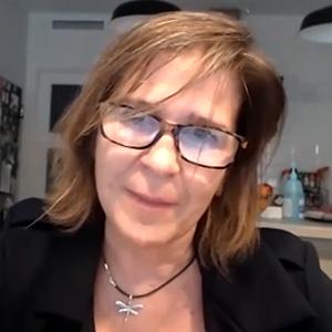 Dra. Olga Gavín Sebastián