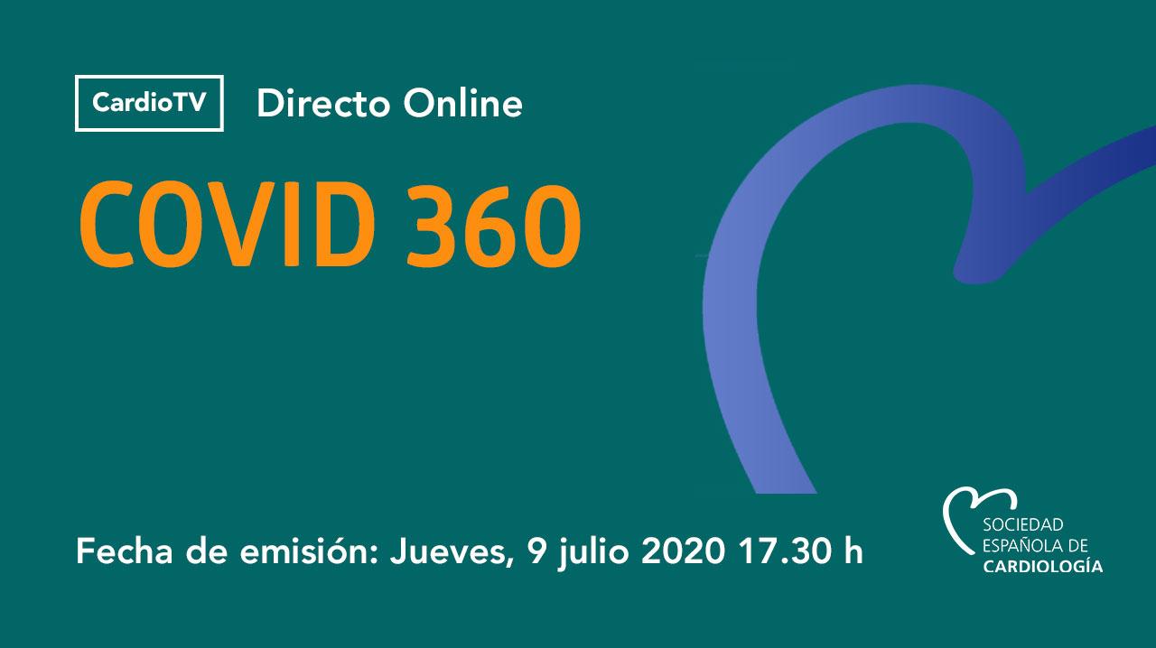 WEBINAR SEC · COVID 360